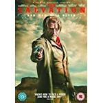 The Salvation Filmer The Salvation [DVD] [2015]